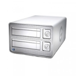 G-Tech G-Dock ev with Thunderbolt - USB 3.0 | Sata III | 7200RPM | - 2TB