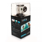 GoPro HD HERO2 Surf Edition 11MP camera includes mounting accessories