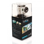 GoPro HD HERO2 Outdoor Edition 11MP camera includes mounting accessories