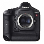 Canon Cinema EOS 1D C 35mm CMOS Digital SLR with 4K movie recording to internal CF media - BODY ONLY