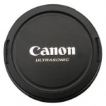Canon E-52U (E52U) 52mm Lens Cap for EF Lenses with USM (Canon p/n 2722A001AA)