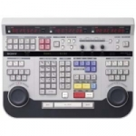 Sony BVE-700A (BVE700) Editing Control Unit capable of controlling up to four VTR decks and an external audio mixer