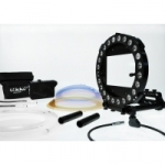 Gekko (KIT-KIL2-T15) Single Lamphead (Tungsten 3200K) kisslite kit 15mm bars mount
