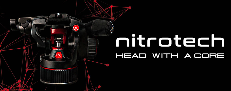 Nitrotech N8