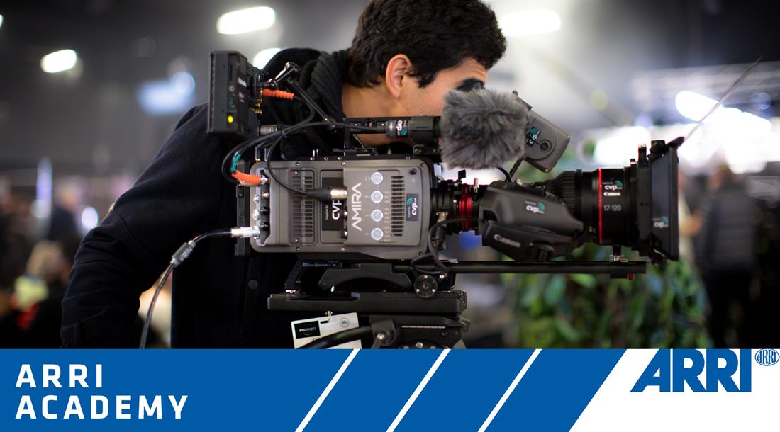 ARRI AMIRA Advanced Camera Driver Download