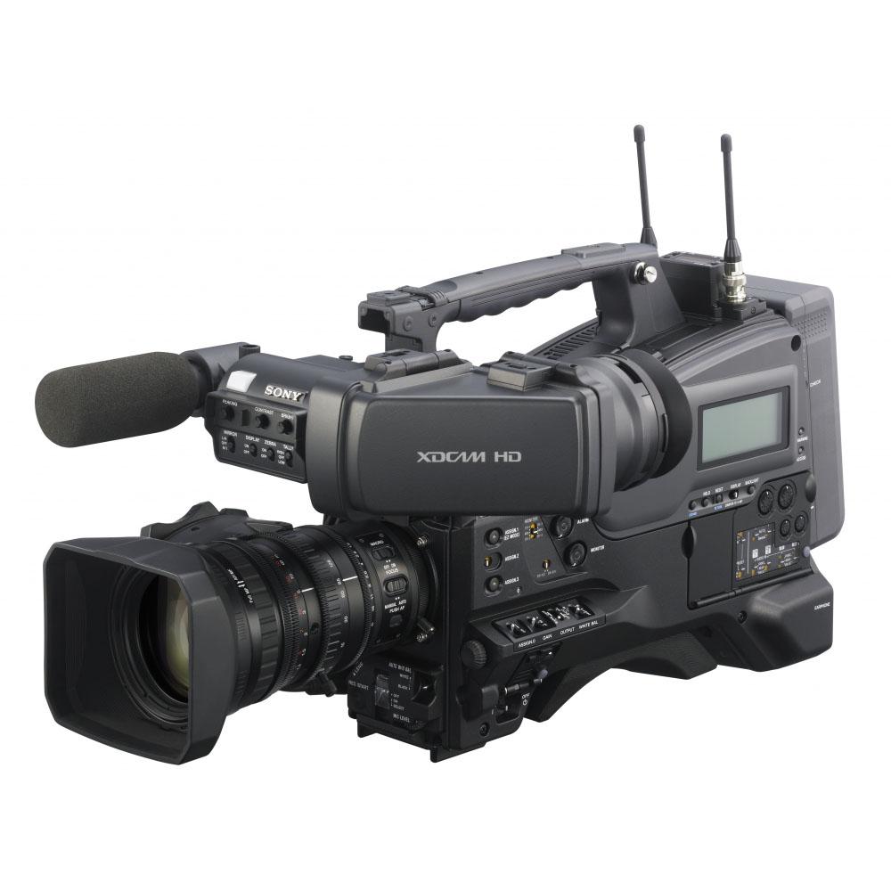 Buy - Sony PMW-300K1 (PMW-300,PMW300,PMW300K1) Full HD 1/2inch CMOS